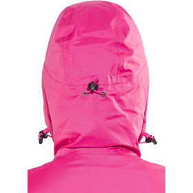 Bergans Super Lett Jacket Ladies Hot Pink